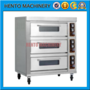 New Style Bakery Oven Prices Made In China pictures & photos