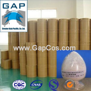 CAS 604-69-3 Beta-D-Glucose Pentaacetate with Free Sample