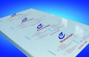 PVDF/PE Aluminum Composite Panel Acm pictures & photos