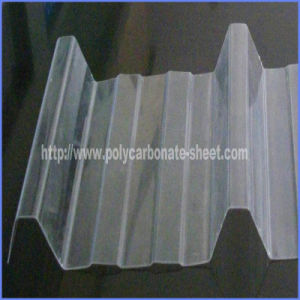 High Impact-Resistance Polycarbonate Sheet Used Carports for Sale pictures & photos