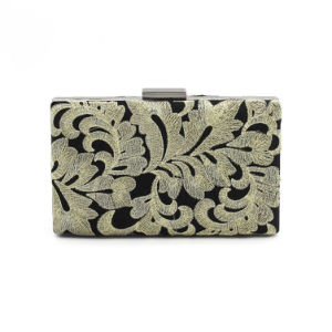 Most Fashion Lady Handbag Designer Women Box Designer Clutch Bag pictures & photos