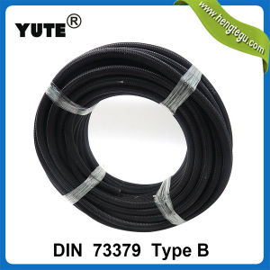 Yute Brand NBR DIN 73379 Type B Fuel Hose pictures & photos