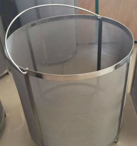 10*18 Inch 300 Micron Stainless Steel Hop Spider for Cornelius Keg pictures & photos