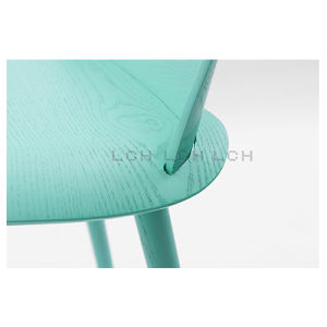 North European Modern Bar Stool Colorful Replica of Nerd Barstool pictures & photos