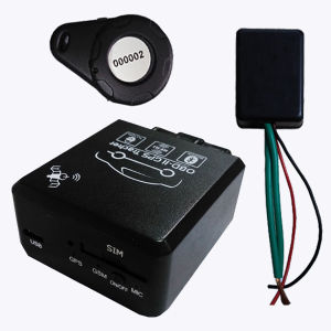 Topten 3G/4G GPS Car Tracking System with OBD Connector Tk228-Ez pictures & photos