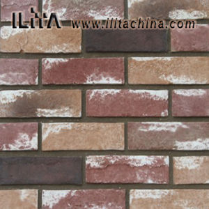 Solid Surface Artificial Culture Stone for Wall Cladding Decoration (18028)