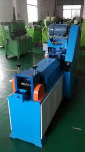 Wire Straightening Cutting Machine (FR-5)