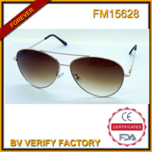 FM15628 New Style of Metal Frame Polarized Sunglasses pictures & photos