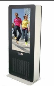 55inch 2500nits Outdoor LCD Touch Screens Display for Supermarket/Store pictures & photos