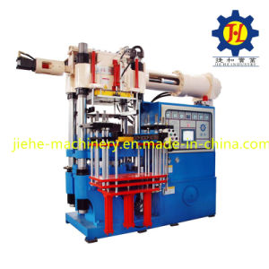 Horizontal Liquid Silicone Rubber Injection Moulding Machine pictures & photos