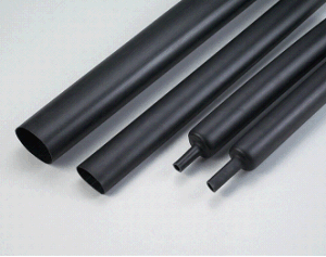 Heavy Wall Heat Shrinkable Tubing with Hot Melting Adhesive (RHW) pictures & photos