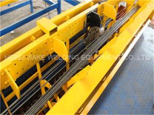 Steel Bar Reinforcing Mesh Panel Welding Machine pictures & photos