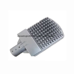 LED Lamp Body Die Casting Parts pictures & photos