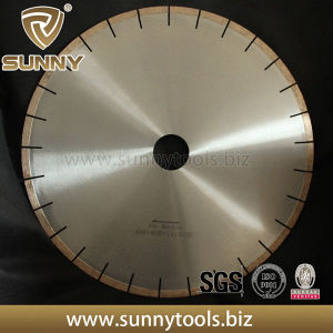 Sunny High Precision Diamond Arix Blade for Granite/Concrete Cutting pictures & photos