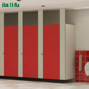 Jialifu Commercial Economical Bathroom Dividers pictures & photos