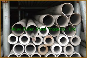 Best Choice Best Price 202 Seamless Stainless Steel Pipe pictures & photos