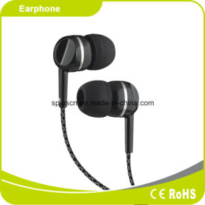 2017 New Phone/Computer Colorful Earphone pictures & photos