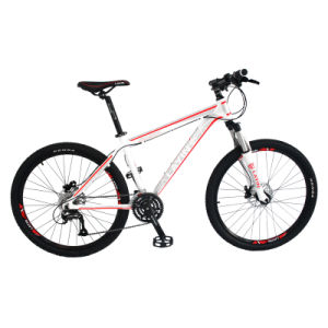 New Type OEM Race 26 Inch Mountain Bicycle pictures & photos