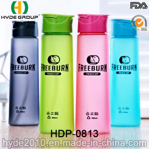 China Hot Sale Plastic Water Bottle (HDP-0813) pictures & photos