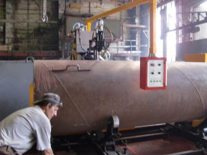 Pipe Bevelling Cutting Machine pictures & photos
