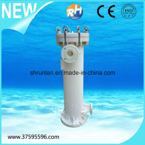 Plastic Liquid Bag Filter PTFE PP Bag Filter pictures & photos