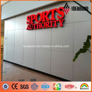 High Gloss Aluminium Composite Material Interior Decorative Wall Panel pictures & photos
