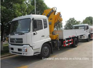 Dongfeng Crane Truck