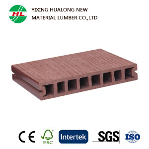 Wood Plastic Composite WPC Deck for Outdoor (M17) pictures & photos