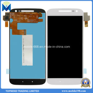 Original Brand New LCD with Touch Screen Assembly for Motorola Moto G4 pictures & photos