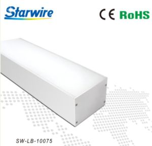 Good Quality 10075 Linear Light with Ce/RoHS pictures & photos