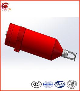 No Power Supply & No Pressure Super Fine Powder Fire Extinguisher Wind Power Generator pictures & photos