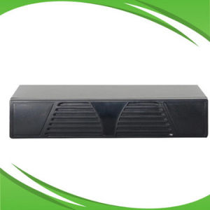 Cheap H. 264 4CH 1080P NVR with 1SATA pictures & photos