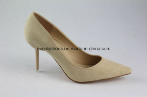 Grace Dress Sexy Women High Heel Shoes for Wedding pictures & photos