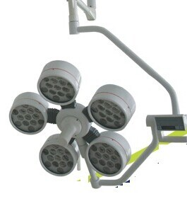 Mobile Type LED Surgical Light pictures & photos