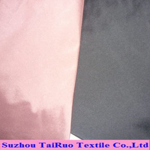 Waterproof Dyed Nylon Taffeta for Garment Fabric pictures & photos