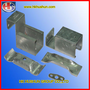 Custom Metal Stamping Parts, Stamping Accessories (HS-MT-0006) pictures & photos