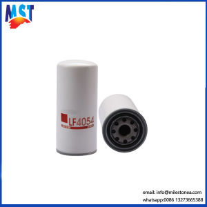 Oil Filter for Excavator Part Green Filter Lf4054 pictures & photos