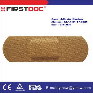 74X24mm Band-Aid Flexible Fabric Adhesive Bandages