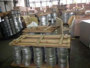 Aluminum Disk 3003 for Bangladesh pictures & photos