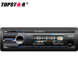 Detachable Panel Car USB Player Car MP3 Player pictures & photos