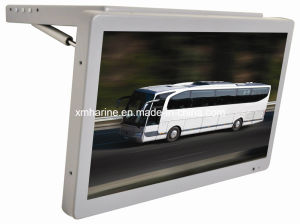 17′′ Manual Bus/ Train/ Car LCD Screen pictures & photos