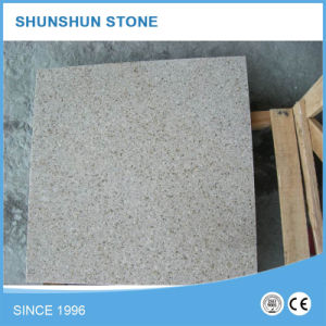 Chinese G682 Yellow Polished Granite Step Stair Tile for Flooring pictures & photos