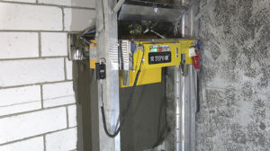 Automatic Construction Cement Plastering Machine pictures & photos