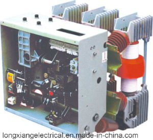 Zn12-12 Indoor High Voltage Vacuum Circuit Breaker with ISO9001-2000 pictures & photos