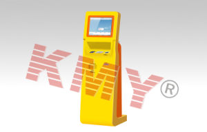 Account Inquiry Self-Service Bill Payment / Ticket Vending Kiosk pictures & photos