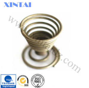 Custom High Quality Spiral Coil Compression Spring From China Manufacturer pictures & photos