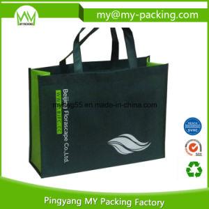 Environmental Polypropylene PP Non Woven Promotion Bags pictures & photos