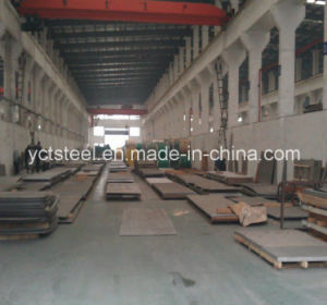 Stainless Steel Sheet Hot Rolled Ss Plate pictures & photos