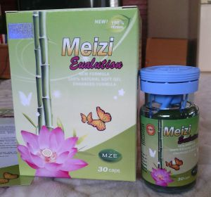 100% Natural Meizi Evolution Botanical Slimming Softgel pictures & photos