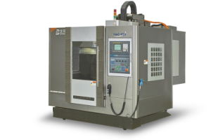 CNC Machining Center Vmc850 pictures & photos